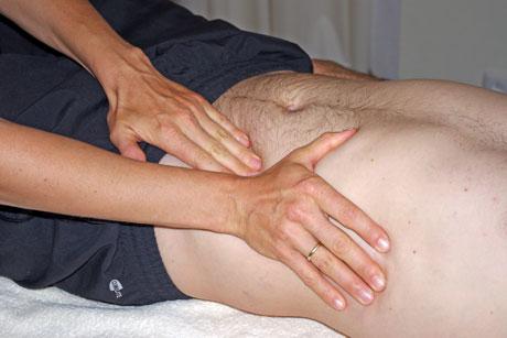 Praxis für Physiotherapie - Isabelle Hiebl - Hargelsberg, Linz Land